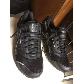 Reebok Running Runner Trail Crossfit Casual Soft One Fit Bla