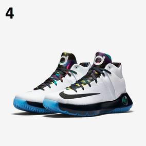 Zapatilla Nike Kd Trey 5 Iv Xdr A Pedido