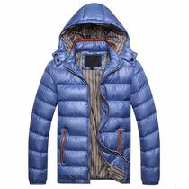 Jaqueta Sobretudo Inverno Elegante Hee Grand
