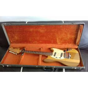 Fender Mustang Guitarra Electrica 72 Vintage Gibson Les Paul