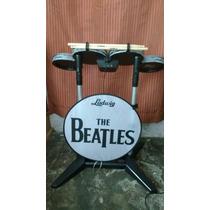 Bateria The Beatles Rockband Para Wii