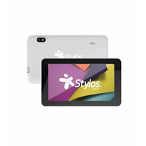 Tablet Taris2.0 1gb Ram Dos Cámaras Android 5.1.1 Stylostech