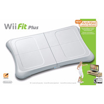 Wii Fit Plus Balance Board Original (novo-lacrado)