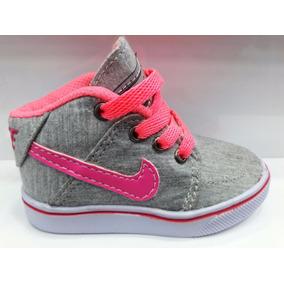 Tênis Botinha Nike Sb Suketo Infantil Cano Médio Do 17 Ao 25