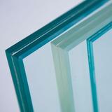 Vidrio Laminado Blindex 3+3mm Incoloro Corte A Medida X Hoja