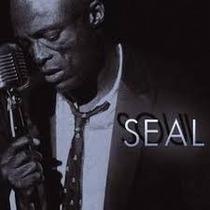 Cd Seal Soul Lacrado Original