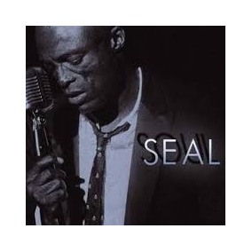 Cd Seal Soul Lacrado Original