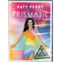 Dvd - Katy Perry - The Prismatic World Tour Live