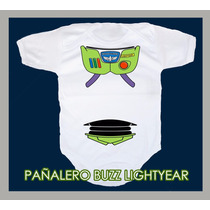 Disfraces Halloween Para Bebes - Pañalero Buzz Lightyear