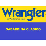 Gabardina Wrangler Montana!!excelente Calidad!!!