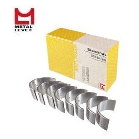 Bronzina De Biela Kombi Power 1.4 Std Metal Leve