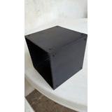 Cubo Porta Cd