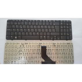 Teclado Laptop Compaq Cq60, Hp G60 Nuevo Sp Oferta