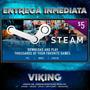Steam Wallet 5 Usd Dolares | Pc | Steam | Entrega Ya!