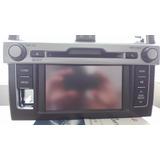 Equipo Multimedia Para Camioneta Toyota Land Cruiser