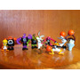 Lote Space Jam X 9 Originales