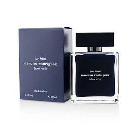 Narciso Rodriguez For Him Bleu Noir Eau De Toilette 100ml