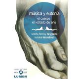 Música Y Eutonía Violeta De Gainza S Kesselman