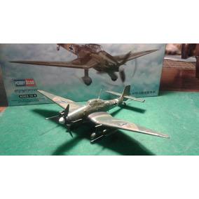 Venta De Maquetas De Aviones Primera Y Segunda Guerra Mundia
