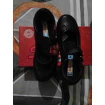 Zapatos Colegiales Sifrinitas 38