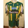 Camiseta Fútbol Aldosivi Mar Del Plata Mitre 2006 2007 T. Xl