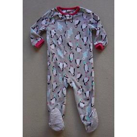 Pijama Térmica Carter´s Talla 24 Meses