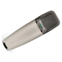 Microfono Condenser Samson C03u Cardioide Usb Envios