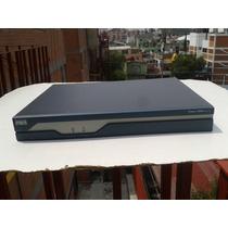 Router Cisco 1841 Para Tus Practicas Ccna Ccnp Y Mas