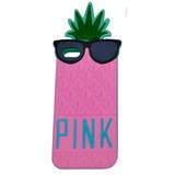 Funda 14 Silicona Victoria Secret Pink Iphone 4 4s 5 5s 6 6s