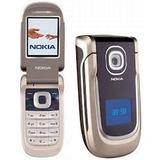 Carcaça Nokia 2760 Completa Flip E Teclado
