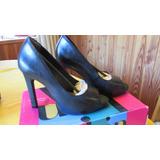 Zapatos Mujer Numero 34 Ramarim.