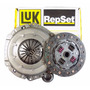 Kit Embreagem Chevette Sl Sle Jr. Dl 10 14 16 Original Luk