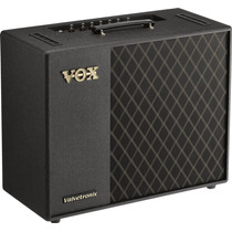 Amplificador Vox Vt-100xusb Efectos Pre Valvular Valvetroni