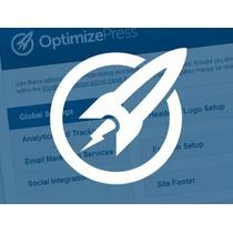 Licença Optimizepress | A Mais Barato Do Ml