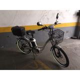 Bike Elétrica Lev - E-bike - Bicicleta Elétrica