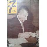 Revista 7 Días Zigzag / 25 Septiembre 1964