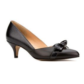 botas zapatos piel de tacón mujer 5 violeta blanco como piel zapatos cómodo 8174 85c79e