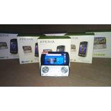 Xperia Play Sony Ericsson Nuevos Envío Incluido X Chilexpres