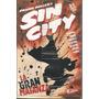 Sin City La Gran Matanza 2 - Editorial Gargola - Sheldortoys