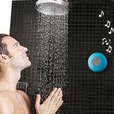 Parlante Waterproof Resiste Agua Bluetooth Shower Speaker