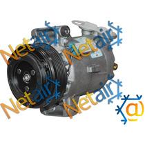 Compressor Delphi Cvc Vectra 97 À 05 Original + Filtro Secad