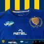 Camiseta Club Sportivo Dock Sud-edición Limitada Centenario