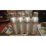 Vodka Danza X 1 Litro....botella Aluminio..4 Sabores