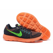 Zapatillas Nike Lunarlon Importadas - Running Eeuu