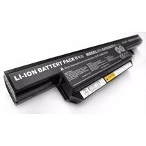 Bateria Notebook C4500 C4500bat-6 Positivo Sim+ Itautec -c8