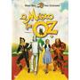Dvd O Mágico De Oz - Novo Original Lacrado - Frete 10,00