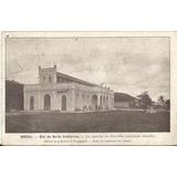 Mercado Antigo De Joinville Circulado Na Italia Em 1889?