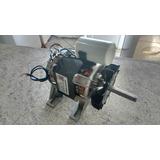 Motor Lavadora Mueller Plus Cmf 110v(maq.de Madeira)original