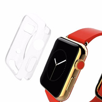 Funda Protectora Transparente Apple Watch 42mm
