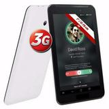 Tablet Pc 7 3g Interno Telefono Android Dual Sim Gps